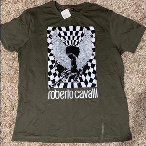 Robert Cavalli shirt